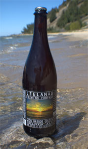 Leelanau Brewing Co.Good Harbor Golden Ale