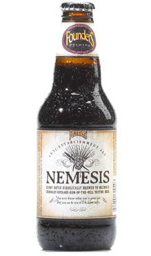 Founders Brewery Nemesis